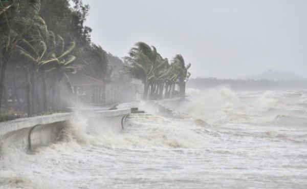 Tìm hiểu rõ hơn về bão và áp thấp nhiệt đới