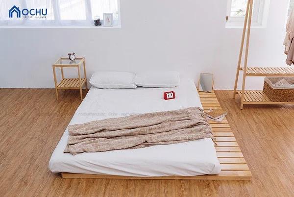 Tìm hiểu thêm chi tiết và những ưu điểm sản phẩm giường pallet giá rẻ