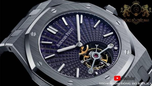 Tìm hiệu về đồng hồ Audemars Piguet automatic Fake