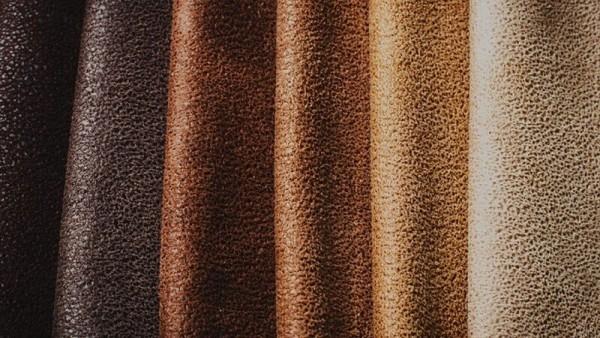 Tìm hiểu về Suede chất liệu siêu xịn cho ngành đồ da