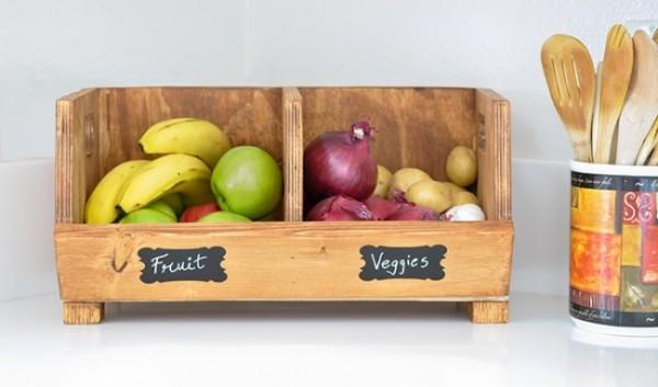 Tìm hiểu về thời hạn sử dụng của các loại rau củ thường gặp