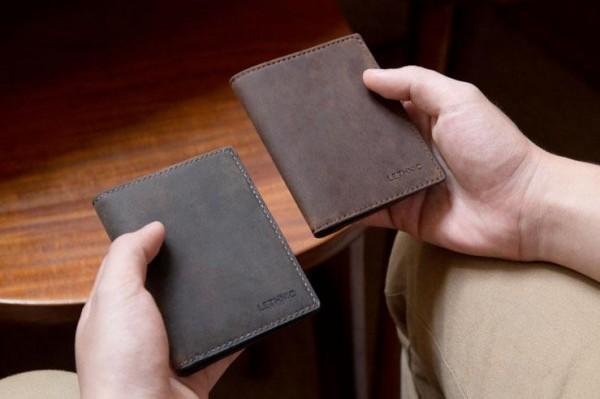 Tìm hiểu ý nghĩa của việc tặng ví da cho bạn trai