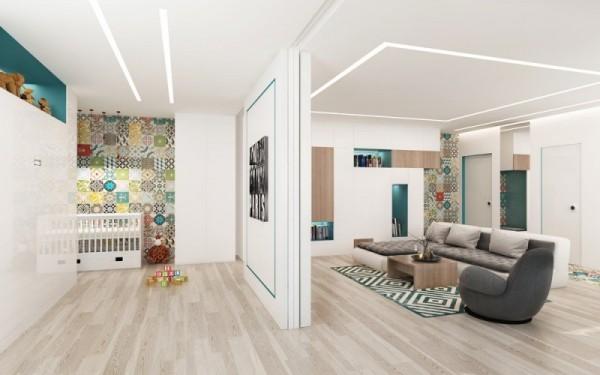 Tìm kiếm phong cách thiết kế phòng khách phù hợp