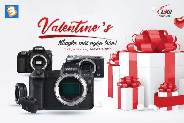 TIN HOT!!! Valentine khyến mãi cực sock