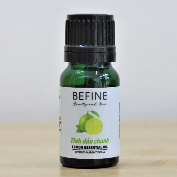 Tinh dầu chanh Befine chất lượng cao