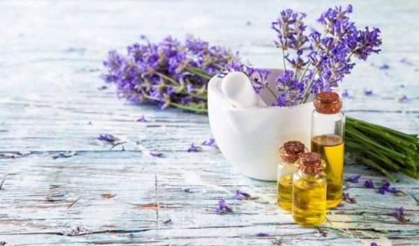 Tinh dầu oải hương giúp giảm bớt triệu chứng bệnh viêm xoang