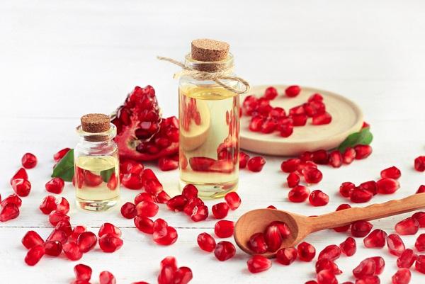 Tinh dầu từ trái cây cho làn da căng mọng, đầy sức sống