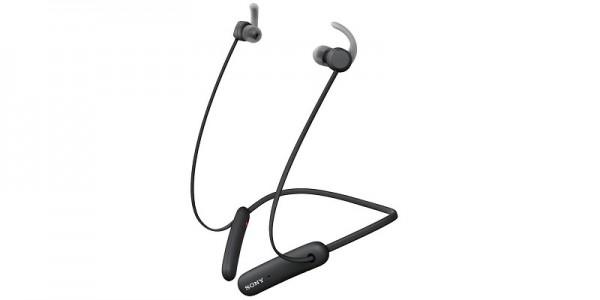 Tính năng đáng chú ý của tai nghe thể thao Sony WI-SP510