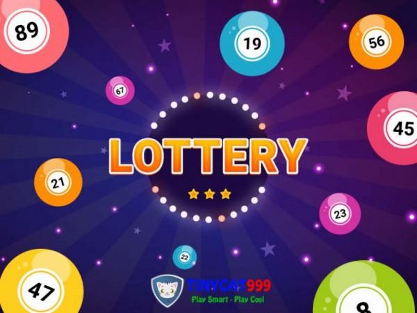Tinycat99 – Chơi xổ số online 1 ăn 99 với nhiều trò chơi hấp dẫn nhất 2020