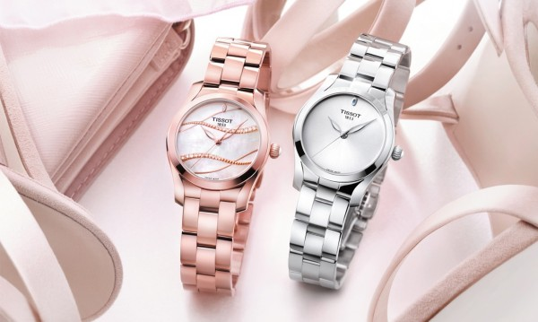 TISSOT WATCHES COLLECTION 2021