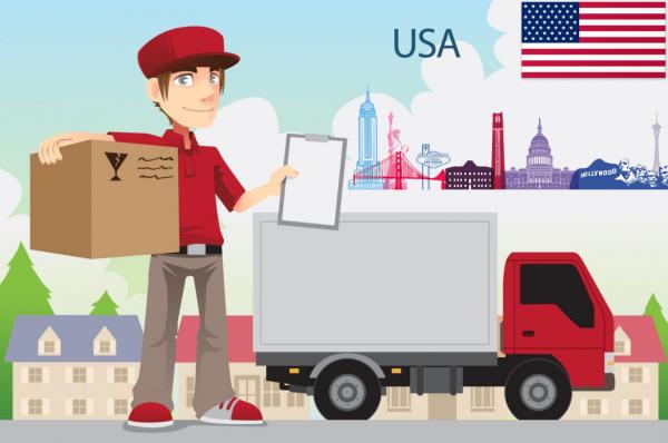 Tổ chức chuyên phân phối dịch vụ vận tải hàng đi mỹ uy tín nhất.