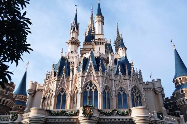 Tokyo Disneyland và các tips đi chơi tại đây