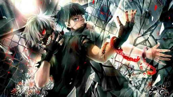 Tokyo Ghoul – Anime hay về thiện và ác