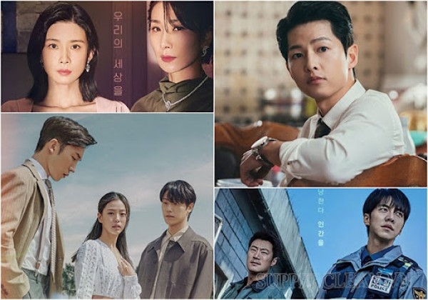 Tổng hợp 30 bộ phim Hàn Quốc kinh điển không thể bỏ qua ngay sau đây
