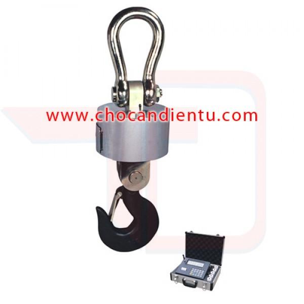Tổng hợp các loại cân treo điện tử phổ biến