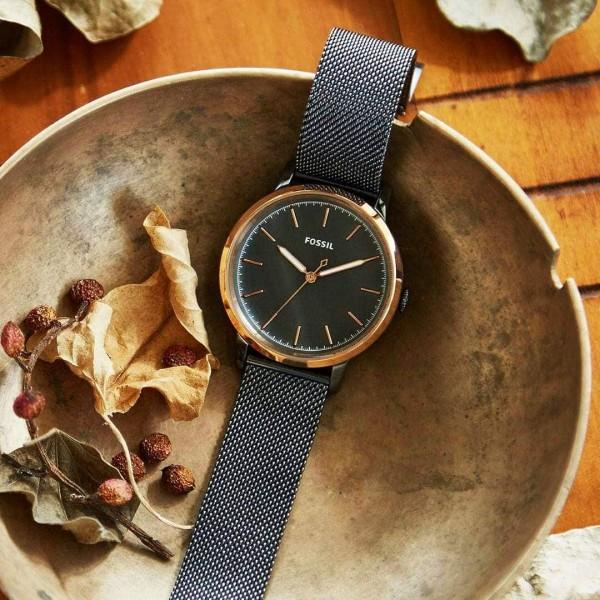 Top 10 mẫu đồng hồ Fossil dành cho nữ 2021