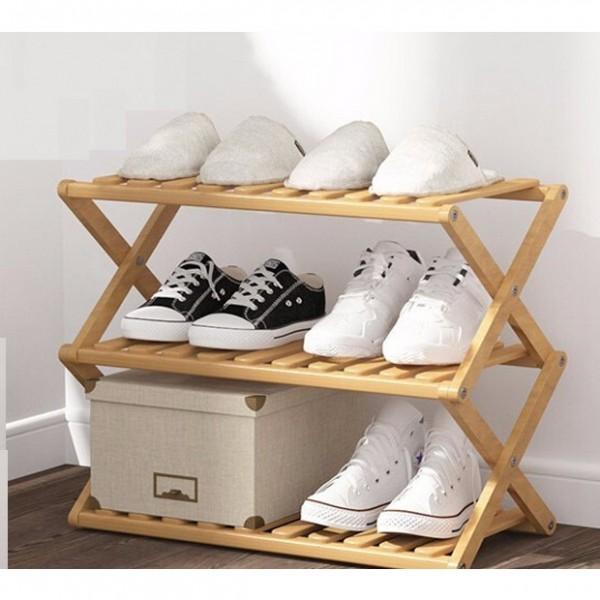 Top 10 mẫu kệ giày tiện lợi cho chung cư 2021