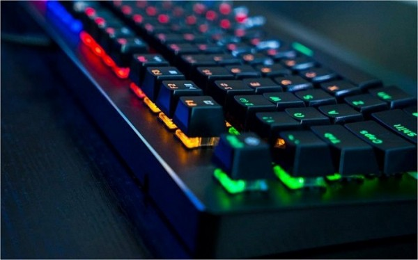Top 3 bàn phím gaming dưới 1 triệu không nên bỏ qua