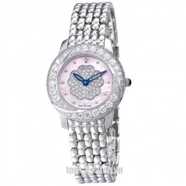 Top 3 mẫu đồng hồ Ogival nữ 2 kim siêu đơn giản, dễ đeo