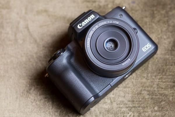 Top 3 máy ảnh mới ra mắt giá mới