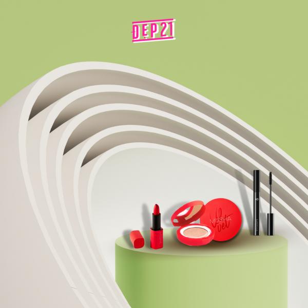 Top 3 sản phẩm makeup nhà Missha mà các tín đồ làm đẹp không thể bỏ lỡ