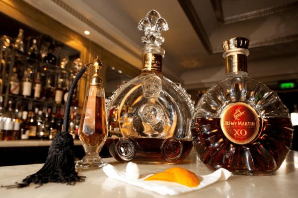 Top 5 loại rượu nhập khẩu được ưa chuộng