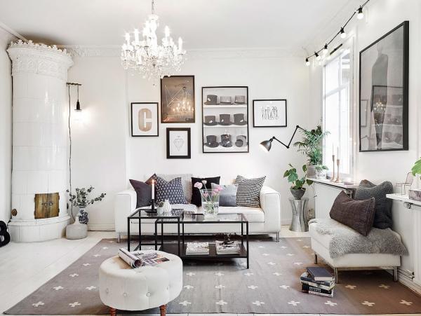 Top 8 các phong cách thiết kế nội thất hot nhất 2021