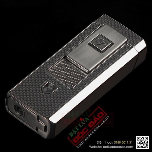 Top bật lửa khò cigar Cohiba loại 2 tia bán chạy COB46