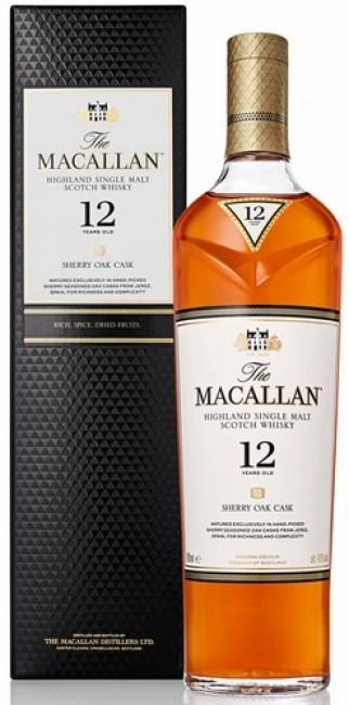 Top các loại rượu Whisky nổi tiếng mà ai cũng biết