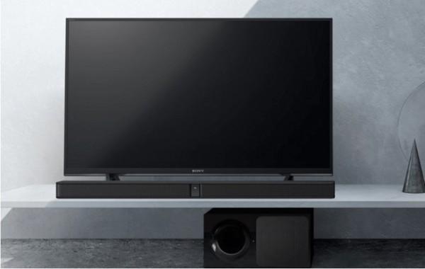 Top loa Soundbar nên sắm cho dịp tết Canh Tý dành cho tivi