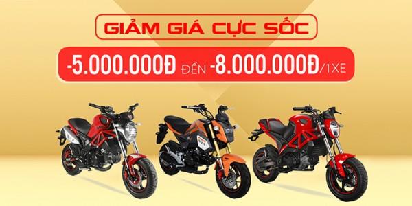 TOP XE GA 50CC ALLY BÁN CHẠY NHẤT ĐẦU NĂM 2020