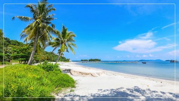 Tour du lịch đảo hải tặc Kiên Giang 2 ngày 2 đêm
