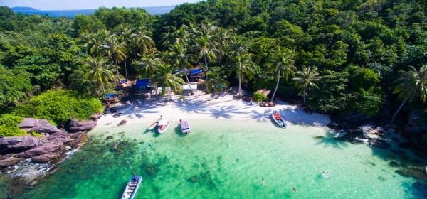 Tour du lịch Nam Du Tết 2021 2 ngày 2 đêm cho xuân thêm tươi