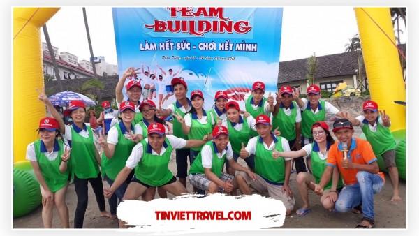 Tour du lịch Phan Thiết 2 ngày 1 đêm | Teambuilding & Gala
