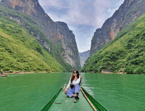 Tour Hà Giang sông Nho Quế 3 ngày 2 đêm (khách sạn 1 sao)