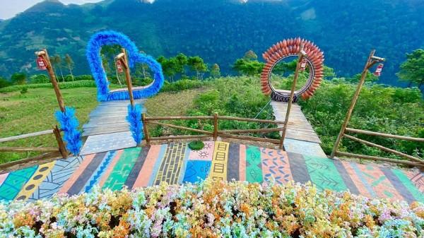 Tour Hà Giang - Thác Bản Giốc 6 Ngày 5 Đêm