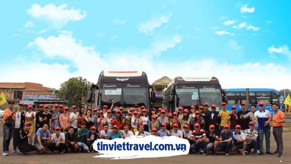 Tour Teambuilding Madagui 3 ngày 2 đêm