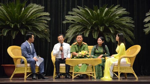 TP.HCM dẫn đầu trong phong trào tiết kiệm điện
