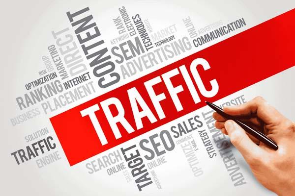 Traffic là gì? Làm thế nào để tăng traffic cho website