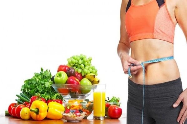 Trái cây sẽ giúp bạn giảm cân an toàn