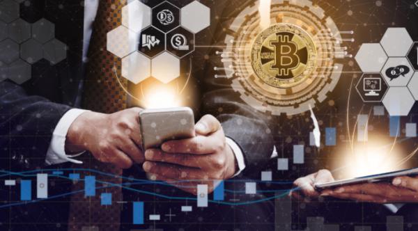 Trải nghiệm 6 ứng dụng tiền ảo để đầu tư.