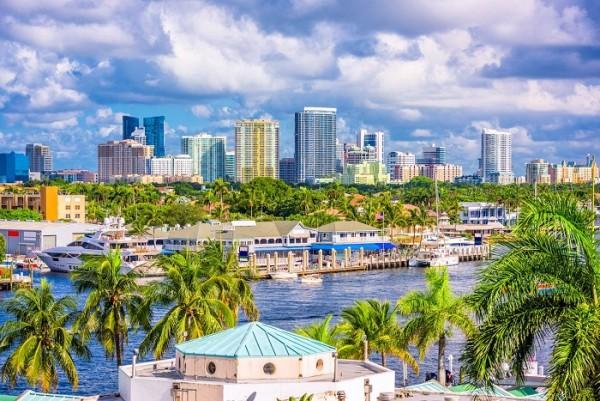 Trải nghiệm một số điểm đến thú vị ở gần Miami