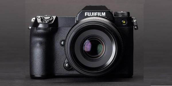 Trải nghiệm nóng hổi siêu phẩm mới máy ảnh Fujifilm GFX 100S