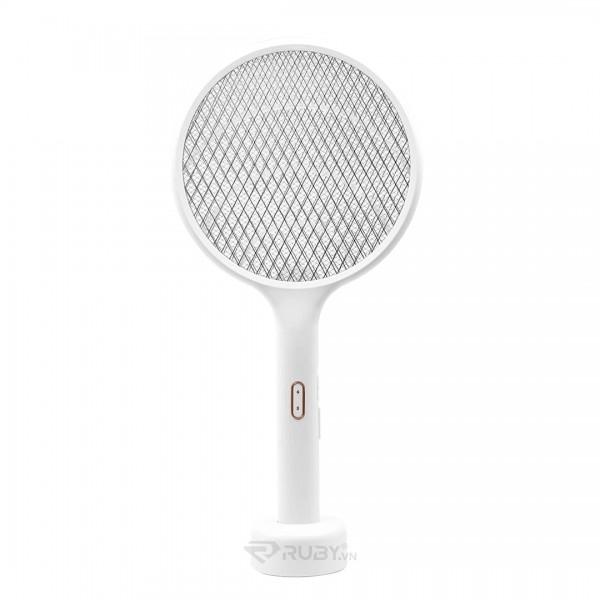Trải nghiệm sản phẩm Vợt kiêm đèn bắt muỗi Xiaomi Solove P1