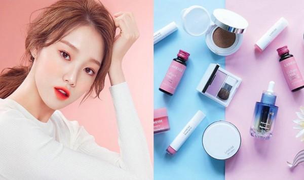 Trang điểm sao cho phù hợp với phong cách Hàn Quốc 2020