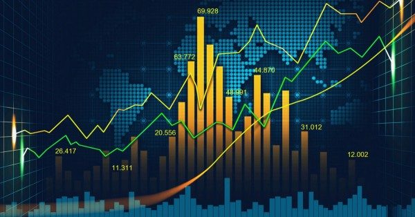 Trend line (Xu hướng) là gì? Đường Trendline (xu hướng) là gì? Các hiển thị đường xu hướng?