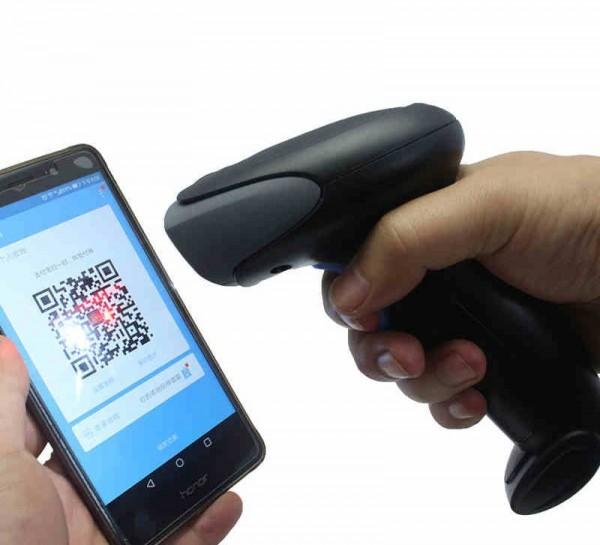 Triển khai sử dụng máy quét mã QR phòng chống dịch tại các khu công nghiệp