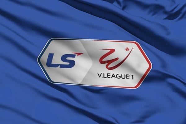 Trực tiếp bóng đá Việt Nam V-League hôm nay