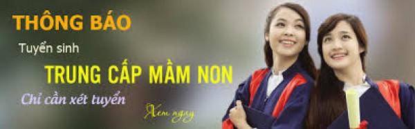 Trường Trung cấp Việt Hàn Tuyển sinh Trung cấp Tiểu học
