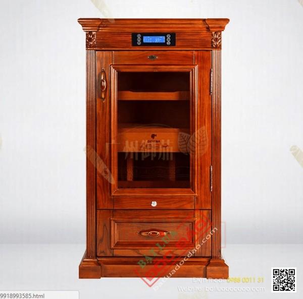 Tủ bảo quản giữ ẩm xì gà cắm điện tự động Cohiba ch25, giá tốt